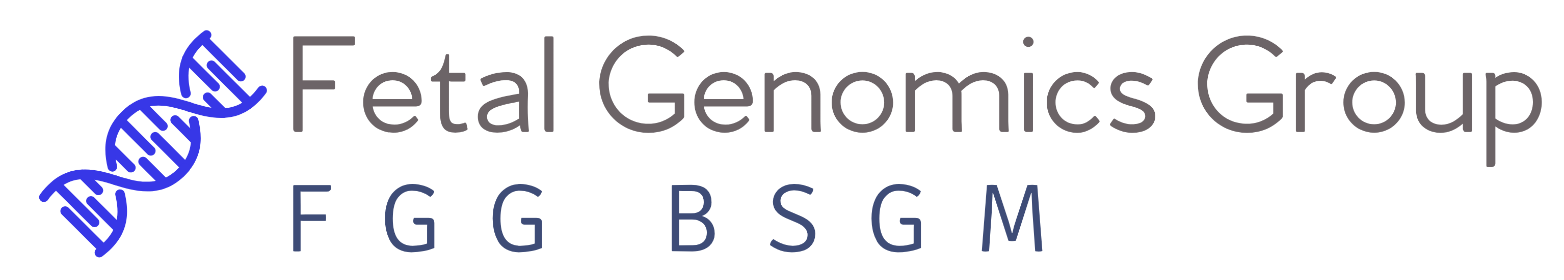 Fetal Genomics Group